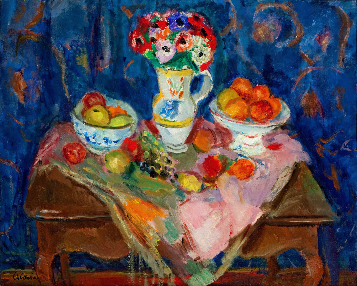 a biography of the life of henri matisse and his leadership of fauvist movement Early life and education henri matisse was born in  the decline of the fauvist movement after 1906 did  and henri rousseau his friends organized and .